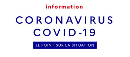 Actualité COVID 19
